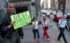 El Congreso despeja el camino de la ley de eutanasia tras rechazar el veto del PP