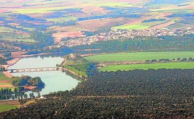 Torrecilla inaugurará el Mirador de la Abadesa, un observatorio de aves