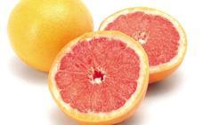 El pomelo, entre la naranja y el limón