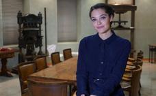 Ana Rujas: «Me costó entender por qué había mujeres que ejercían la prostitución libremente»