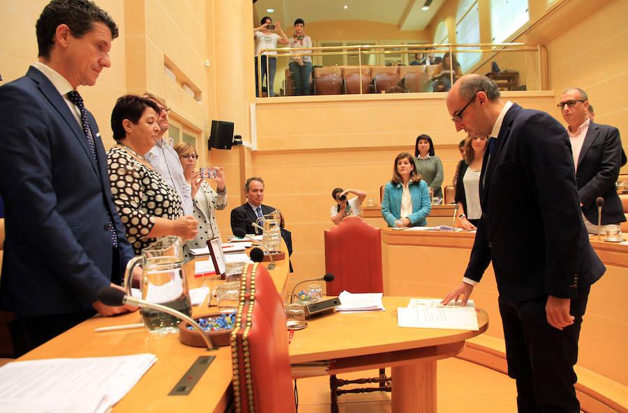 Pleno del Ayuntamiento