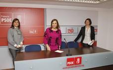 El PSOE asegura que sus presupuestos beneficiarán a 100.000 palentinos