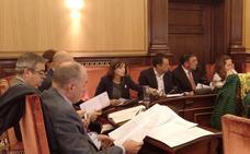 PP y Cs suman sus votos para poner en marcha una descafeinada comisión sobre la Enredadera