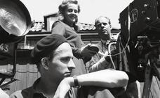 Bergman, el artista que se lanzó al fuego creador