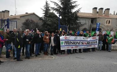 Marlaska ha «desautorizado y ninguneado a la Secretaría General de Instituciones Penitenciarias»