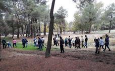 Fuenterrebollo celebra sus cuartas jornadas micológicas