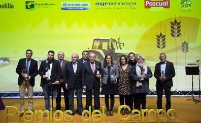 La gala de entrega de los Premios del Campo será el 27 de noviembre