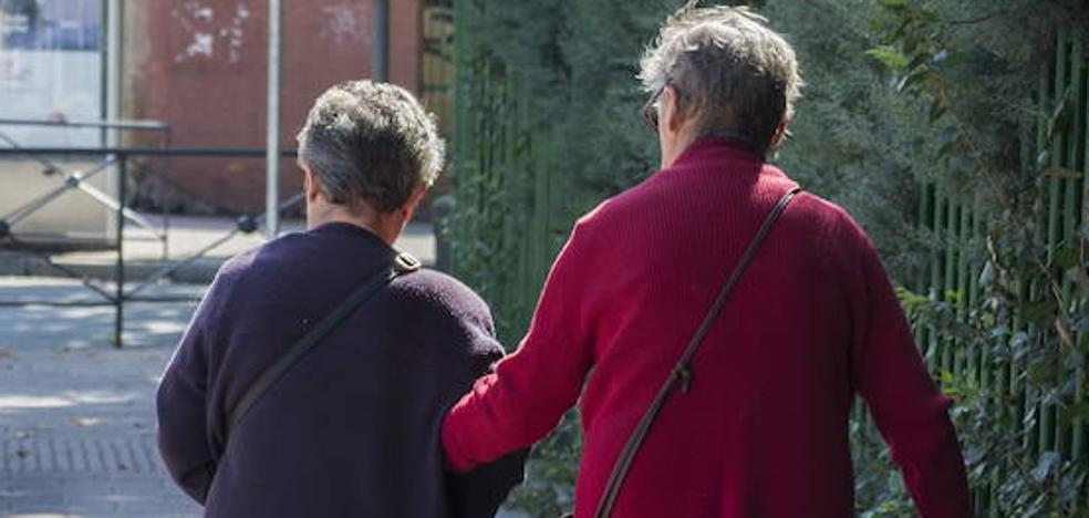 Localizan en buen estado a una mujer con alzheimer desaparecida en la provincia de Palencia
