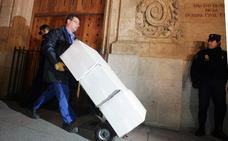 Salvar el Archivo tramita otra moción en la Cámara Alta pero no aceptará manipulaciones políticas