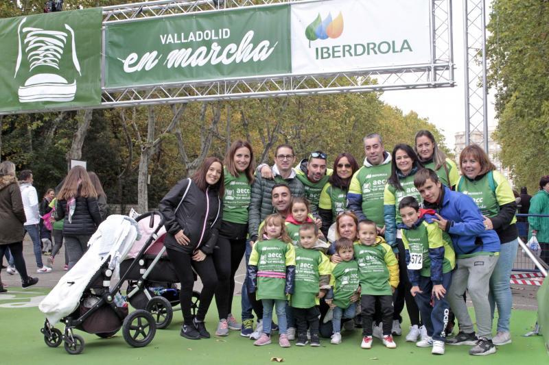 VII Marcha contra el cáncer en Valladolid (8)