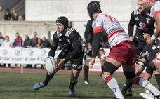 El Chami empata en Ordizia y se clasifica para la Copa del Rey