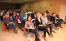 El PSOE propone un plan de choque con 26 medidas contra la despoblación de Segovia
