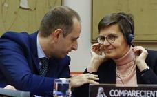 La justicia europea da luz a las quejas por ocultar datos sensibles del Popular