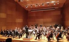 La ONG ASALVO llena el Miguel Delibes en un concierto solidario