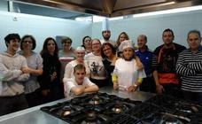 La Escuela de Hostelería de Santa Marta oferta un curso sobre cocina del territorio