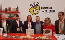 'Alimentos de Palencia' participa en el Concurso Nacional de Pinchos de Valladolid