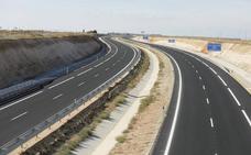 Fomento encarga la redacción del proyecto de la A-60, entre La Mudarra y Rioseco