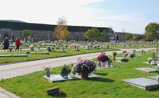Estos son los servicios de Auvasa para acudir a los cementerios de Valladolid el Día de Todos los Santos