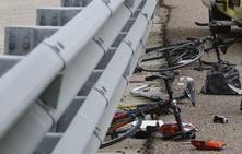 Enfrentamiento entre juzgados en el caso de los dos ciclistas atropellados en la Ronda Exterior de Valladolid