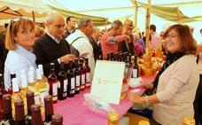 Baltanás promocionará el vino y el queso en una feria con proyección nacional
