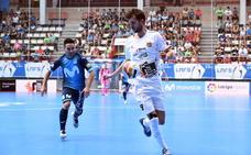 El Movistar Inter, próximo rival del Naturpellet en la Copa del Rey