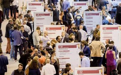 Castilla y León vuelve a ser la región más representada en el Salón de los Mejores Vinos de España