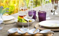 La dieta mediterránea y el consumo moderado de vino mejoran la salud cerebral