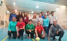 Últimos días para apuntarse en el curso de monitor deportivo escolar de formación en Salamanca