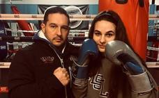 Dos segovianos, en los campeonatos de España de boxeo