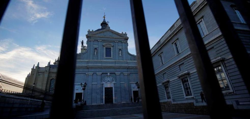 El Vaticano asegura que no se pronunció ante Calvo sobre el lugar de la inhumación de Franco