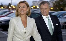 Cospedal se reunió en secreto con Villarejo en la sede del PP un día antes de que Bárcenas declarara por 'Gürtel'
