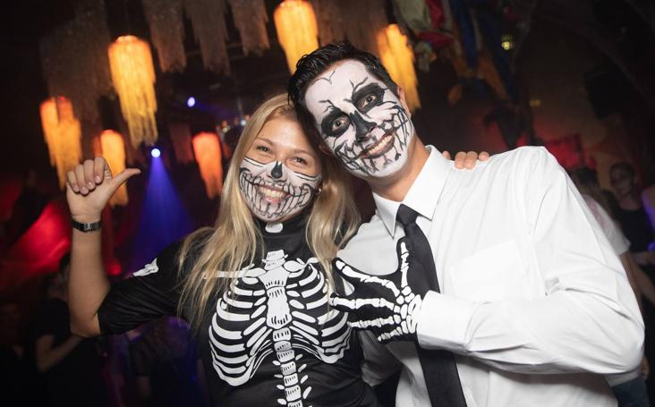 20 ideas para disfrazarse en Halloween