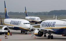 La huelga de los servicios en tierra afecta a 21 vuelos con salida o destino a España