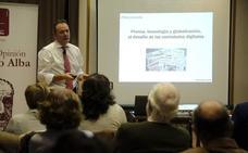 Valladolid debate sobre la prensa y el desafío digital