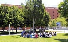 Sanidad detecta en Valencia un brote de paperas en una decena de universitarios vacunados