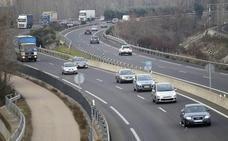 Tráfico prevé en Palencia 67.000 desplazamientos extraordinarios durante el puente festivo