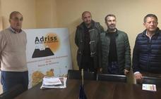 Adriss promociona los productos de la Sierra de Salamanca con varias jornadas
