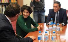 Segovia volverá a movilizarse para exigir la unidad de Radioterapia