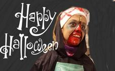 Las imágenes de Halloween enviadas por los lectores de El Norte de Castilla