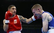 El boxeo se juega su futuro olímpico