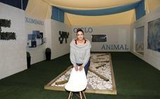 Se cumple un año de la apertura del primer tanatorio de mascotas de Palencia