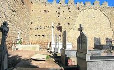 Los velatorios salen de las casas de Valladolid