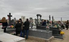 La provincia no olvida a sus seres queridos en el Día de Todos los Santos