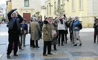Los hoteles y casas rurales de Palencia rozan el completo en el puente de Todos los Santos