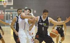 El Carramimbre visita al todopoderoso Bilbao Basket