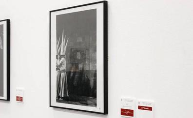 'Regreso de la agonía' ilustrará el cartel de la Semana Santa de Salamanca 2019