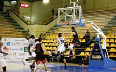 Primera y ajustada derrota en casa para La Antigua CB Tormes