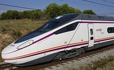 Renfe amplía los servicios Avant entre Madrid, Segovia y Valladolid