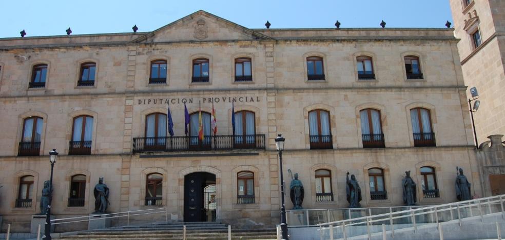 La Diputación destina 18.000 euros para atender a 25 familias que habían solicitado ayudas de urgencia social