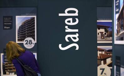 Sareb traspasará 1.769 pisos en renta, algunos en Valladolid, a su sociedad de inversión Témpore por 149 millones